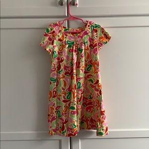 🍄Hanna swing dress